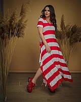 Платье вискозное Турция, фото 1