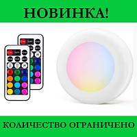 Светодиодный светильник-фонарик в руку MAGIC Light