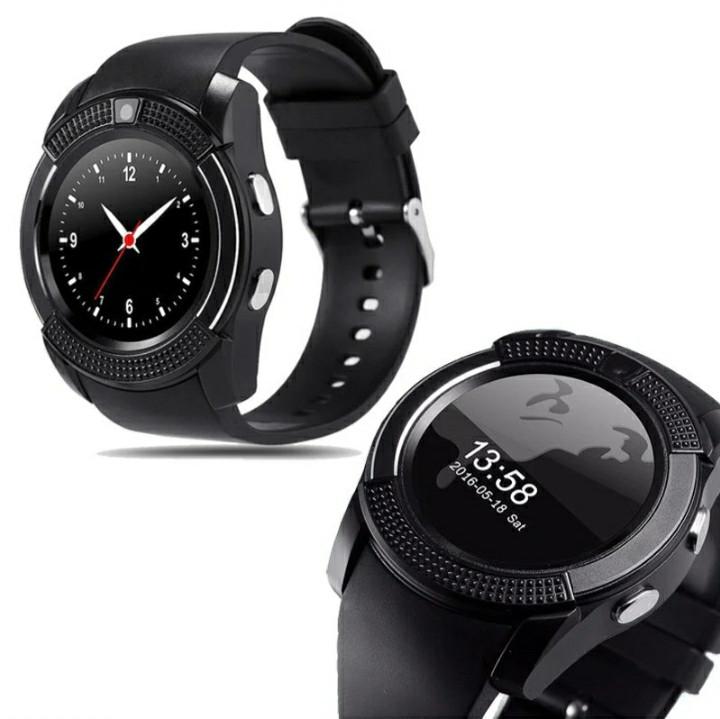 Мужские смарт-часы Smart Watch V8