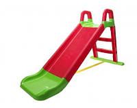 Горка для катания детей DOLONI 850*1400*650мм