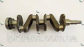 Колінвал для двигуна Toyota 4P (9750 грн) 13411-78002-71 / 134117800271