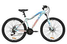 Велосипед 27,5 OPTIMABIKES ALPINA DD