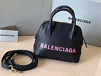 Сумка женская Balenciaga Ville XXS (Баленсиага)