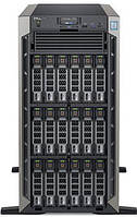 Сервер Dell PE T640 (210-T640-4210) - Intel Xeon Silver 4210, 10 Cores, 13,75Mb Cache, up to 3.20GHz, фото 1