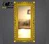 Рама для картины золотая Bogota, фото 2