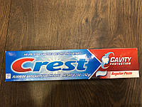 Зубная паста, Crest Cavity Protection, 232 грам