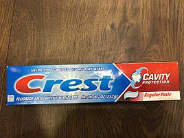 Зубна паста, Crest Cavity Protection, 232 грам