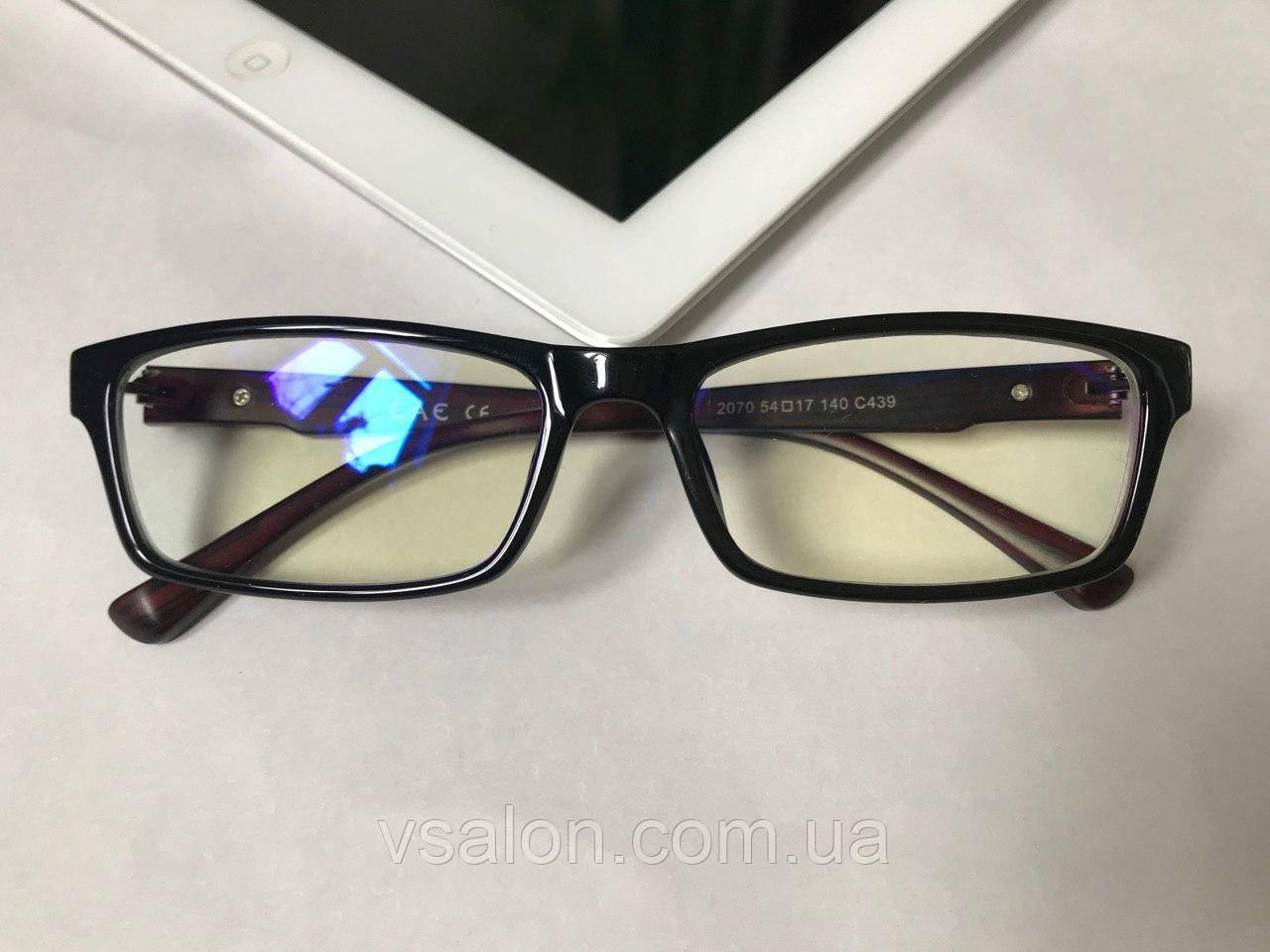 Комп'ютерні окуляри ЕАЕ 2070