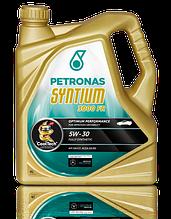 Моторное масло Petronas Syntium 3000 FR 5W-30 (4L)