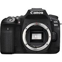 Зеркальный фотоаппарат Canon EOS 90D Body Гарантия производителя