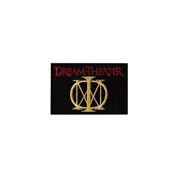 Нашивка Dream Theater