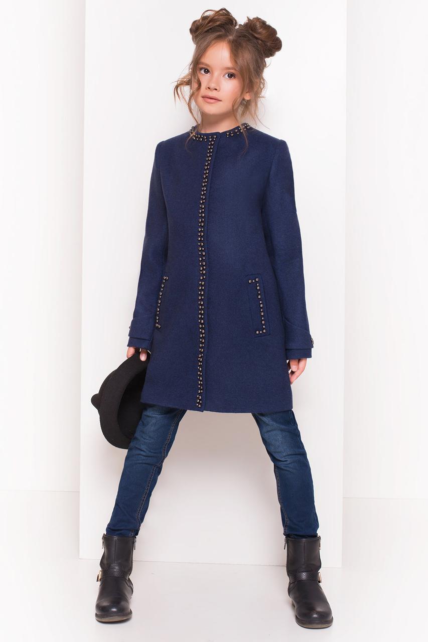 детское пальто Modus Лилла 5287