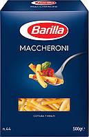 Спагетти Barilla Maccheroni 500гр №44