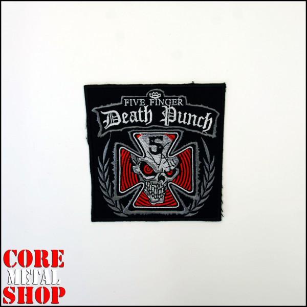 Нашивка Five Finger Death Punch