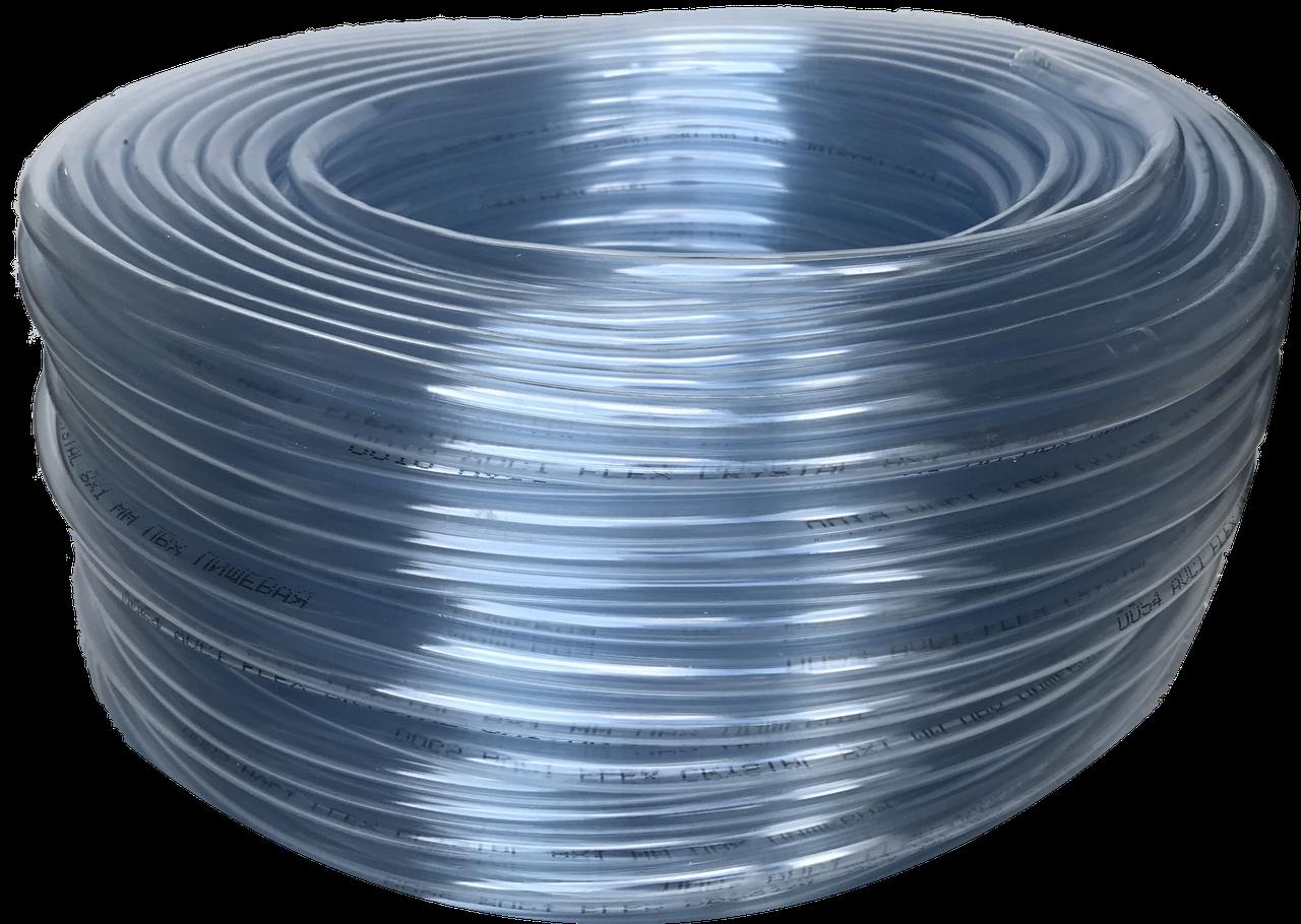 Трубка ПВХ пищевая Avci Flex 10х1,3мм бухта 100м