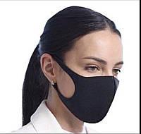 Маска Питта. Маска для лица антибактериальная.  Многоразовая маска.