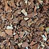 Крошка мрамор красная 3-5 мм