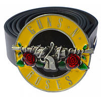 Ремень Guns N Roses