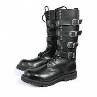 Ботинки STEEL Ремни, фото 1