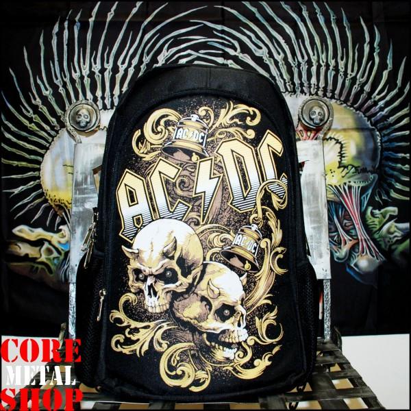 Рюкзак ACDC