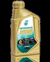 Моторное масло Petronas Syntium 3000 FR 5W-30 (1L)