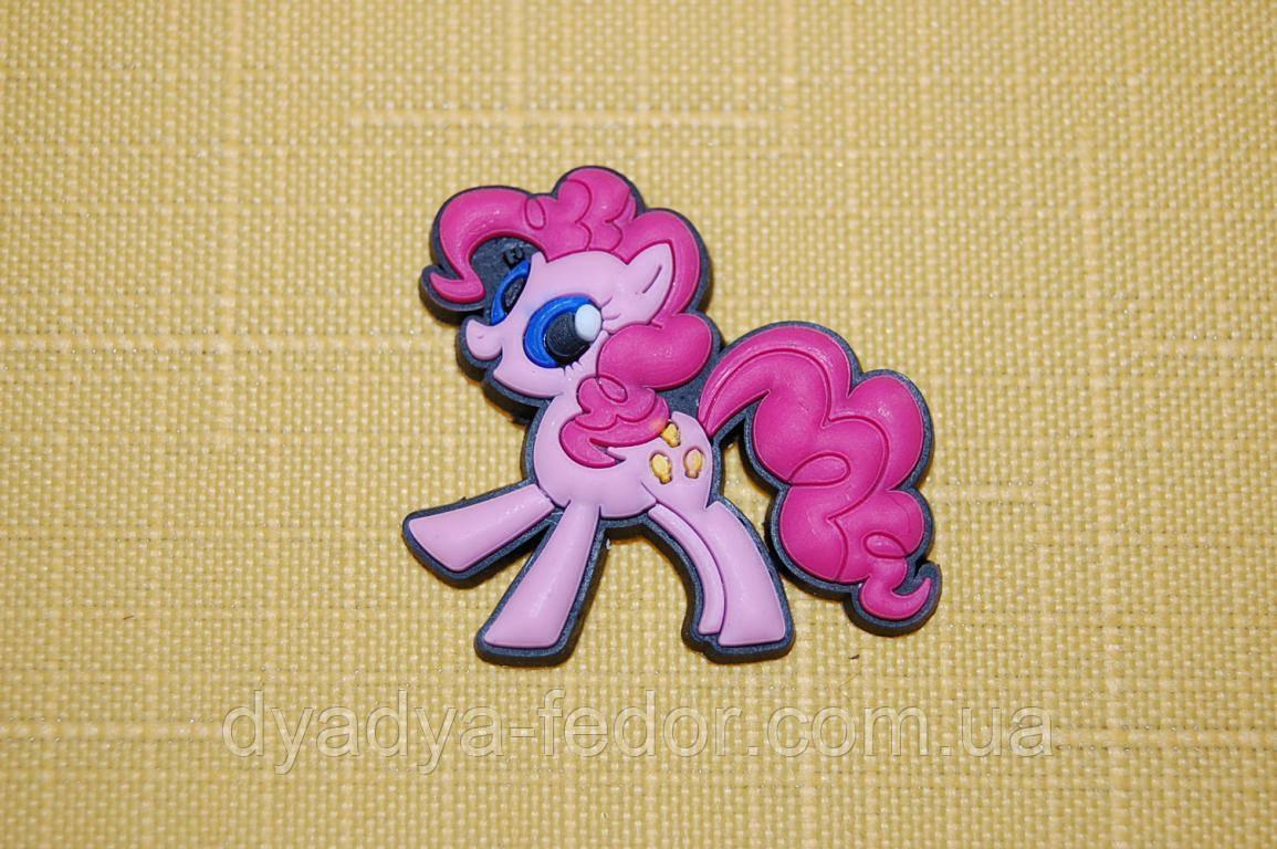 Джибитсы Китай 038-11 Для девочек Little Pony