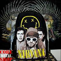 Рюкзак Nirvana, фото 1