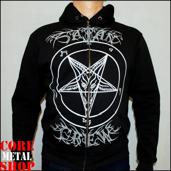 Балахон Satan Crew