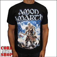 Футболка Amon Amarth