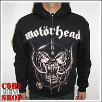 Толстовка Motorhead - Everything Louder Than Everything Else, фото 1