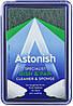 Специализированное средство Astonish для очистки посуды и кухонных принадлежностей с губкой 250гр