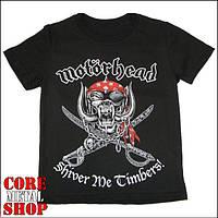 Детская футболка Motörhead