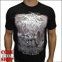 Футболка Darkthrone - True norwegian black metal, фото 1