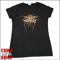 Женская футболка Darkthrone
