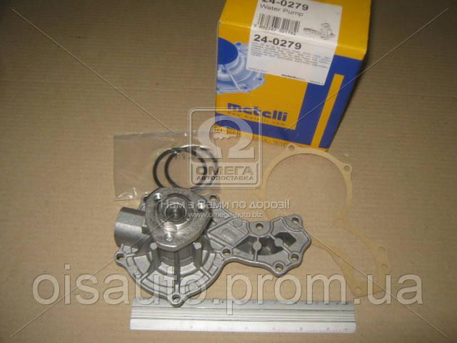 Насос водяной AUDI/FORD/SEAT/SEAT VAN/VW PA5 (Metelli)