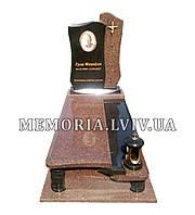 """Одинарний пам""""ятник 1153"""