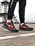Кроссовки Nike air max 270 React, фото 3