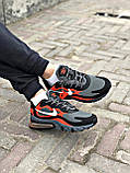 Кроссовки Nike air max 270 React, фото 4
