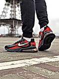Кроссовки Nike air max 270 React, фото 5