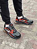 Кроссовки Nike air max 270 React, фото 6