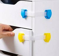 Защита для безопасности детей замки безопасности на двери шухляды мебель замки безпеки для дітей на меблі