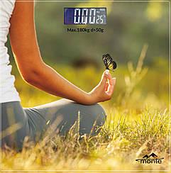 Весы напольные Monte MT-6012-6