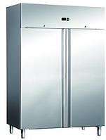 Холодильный шкаф Berg GN1410TN профессиональный нержавейка