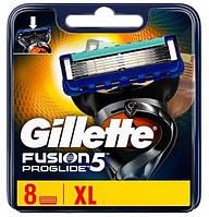 """Картридж Gillette """"Fusion PROGLIDE"""" (8)"""