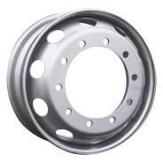 Диск колесный R22.5x8.25 SRW для грузовика PCD 10x335 DIA 281 ET 165