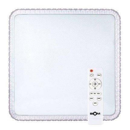 Светильник светодиодный Biom SMART SML-S03-90 3000-6000K 90Вт с д/у, фото 2