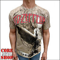 Футболка Led Zeppelin, фото 1