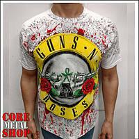 Футболка Guns`n`Roses