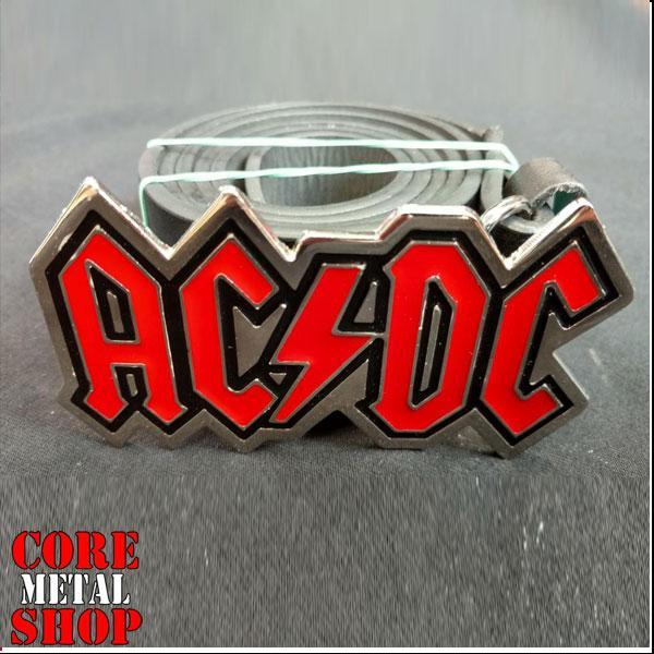 Ремень AC/DC