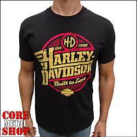 Футболка Harley Davidson, фото 1